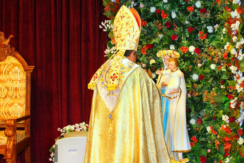 Our Lady of Katunayake
