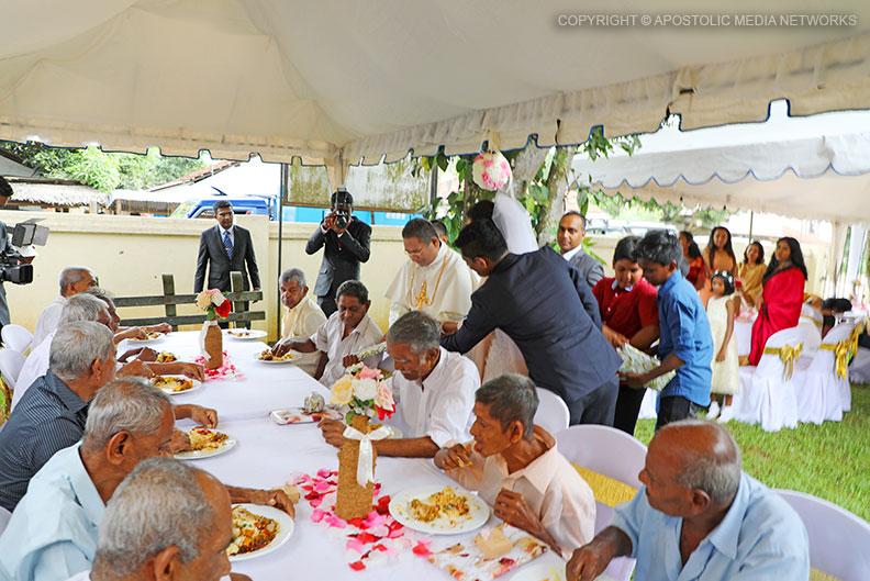 Apostle of SriLanka