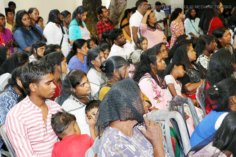 Great Apostle of Sri Lanka